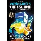 Minecraft: The Island: An Official Minecraft Novel