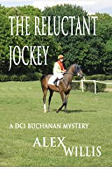 The Reluctant Jockey (Buchanan Book 4) Kindle Edition