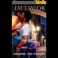 The Little Sex Shop Around the Corner (English Edition)