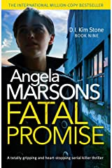 Fatal Promise: A totally gripping and heart-stopping serial killer thriller (Detective Kim Stone Crime Thriller Book 9) (English Edition) Formato Kindle