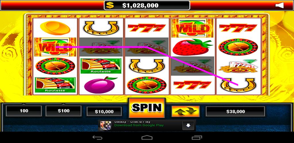 Slot Machine Deluxe Download