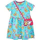 Peppa Pig Conjunto de Vestido y Bolso para niñas