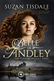 La Belle de Findley (The Clan MacDougall t. 2)