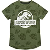Jurassic World Camiseta para niño
