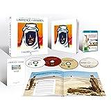 Lawrence von Arabien - Restored Version [3 DVDs] [Blu-ray]