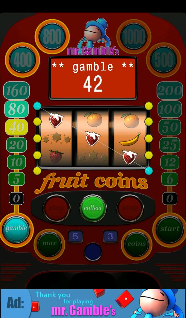Fruit Basket Slot Machine