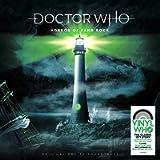 Doctor Who: Horror Of Fang Rock (140g Rutan Blob Vinyl) [VINYL]