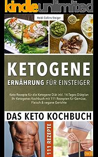 Haus des ketogenen Diätbuches