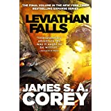 Leviathan Falls: Book 9 of the Expanse (now a Prime Original series) (English Edition)
