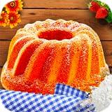 Kuchen-Rezepte fürs Backen: So schmeckt das süße Glück