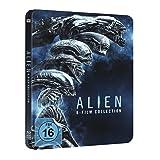 Alien 1-6 (Steelbook) [Blu-ray]