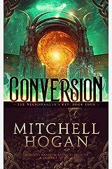 Conversion (The Necromancer's Key Book 4) Kindle Edition