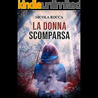 """LA DONNA SCOMPARSA: Racconto - Spin-off di """"Scheletri nell'armadio"""""""