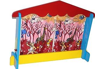 ABC Kids World Puppet Theatre