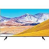 "Samsung TV UE65TU8070UXZT Smart TV 65"" Serie TU8070, Crystal UHD 4K, Wi-Fi, 2020, Nero"