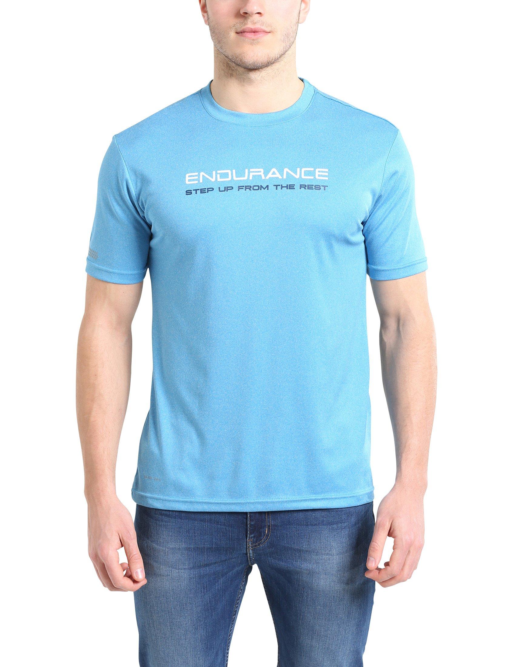 Fonctionnel Shirt Pour Endurance Quay Ultrasport T Homme gyvIYf7b6
