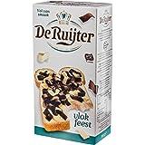 De Ruijter Vlok Feest, Fiocchetti di Cioccolata, Granella Mista, Dolciumi, 300g