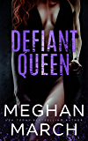 Defiant Queen (Anti-Heroes Collection Book 2) (English Edition)