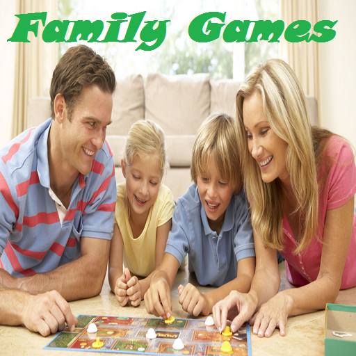 Family Games -