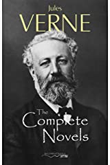Jules Verne: The Collection (20.000 Leagues Under the Sea, Journey to the Interior of the Earth, Around the World in 80 Days, The Mysterious Island...) Kindle Edition