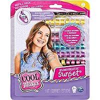 Cool Maker Kumi Fashion Crée jusqu'à 12 Bracelets avec KumiKreator, pour Les Filles de 8 ans et plus, Modèles Assortis