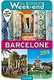 Guide Un Grand Week-end à Barcelone 2019