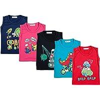 Kuchipoo Boy's & Girl's T-Shirt