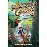 Addison Cooke and the Treasure of the Incas: 1