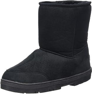 820a463c481175 Damen Schuhe Classic Hoch Fell Schnee Regen Stiefel Winter Fur Boots ...