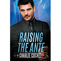 Raising the Ante (The Kings: Wild Cards Book 2) (English Edition)