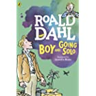 Boy and Going Solo (English Edition)