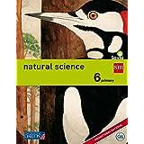 Natural science. 6 Primary. Savia