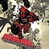 Deadpool (2012-2015) (Issues) (48 Book Series)