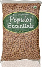 Popular Essentials Regular Ground Nut, 1kg