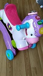 CLISPEED Licorne V/élo Cloches V/élo Corne Enfants V/élo Cloche Animal V/élo Accessoires pour Enfants Adultes Sport Ext/érieur Licorne F/ête Faveurs