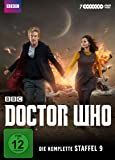 Doctor Who - Die komplette Staffel 9