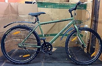 Hero Sprint X-City 26T Bicycle
