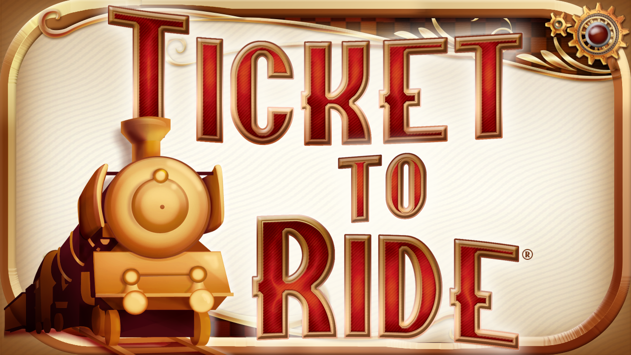 Ticket to Ride - 18