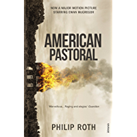 American Pastoral: The renowned Pulitzer Prize-Winning novel (English Edition)