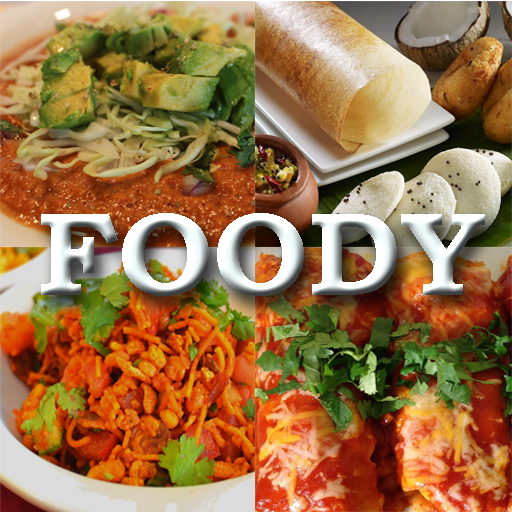 Food recipes - Food Factory