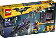 Lego 70902 Batman Cat Woman Catcycle