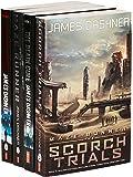 The Maze Runner (Set of 4 Books)