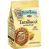 Mulino Bianco - Tarallucci, Biscotti Frollini , 800 gr.