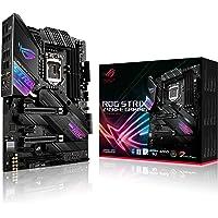 ASUS ROG Strix Z490-E Gaming Mainboard Sockel 1200 (ATX, Intel Z490, WiFi 6, USB 3.2 Gen 2, HDMI 1.4, AI Overclocking…