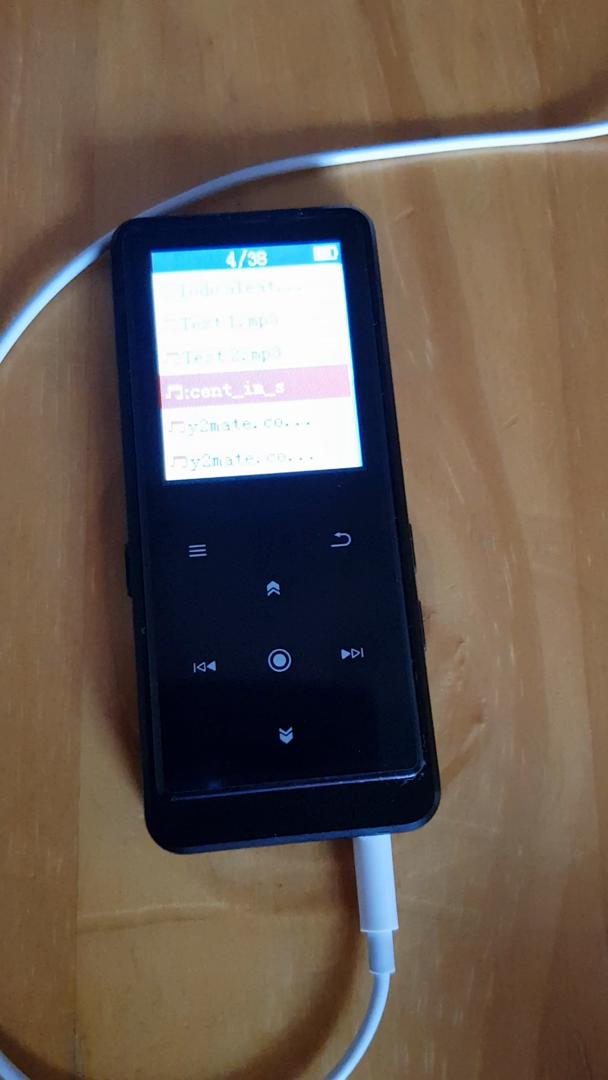 Amazon.es:Opiniones de clientes: 16GB Reproductor MP3 Bluetooth ...