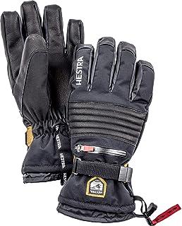 Hestra mens Hestra Mens Ski Gloves: Fall Line Winter Cold