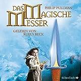 Das Magische Messer: 11 CDs (His Dark Materials, Band 2)