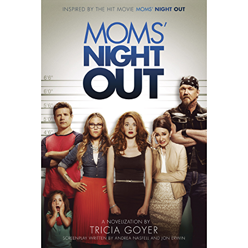 Moms' Night Out (English Edition)