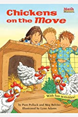 Chickens on the Move: Measurement: Perimeter (Math Matters (R)) Paperback