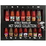 Modern Gourmet Foods - Chili Saucen Geschenkset - 15 individuelle Geschmacksrichtungen - International Inspirierte…